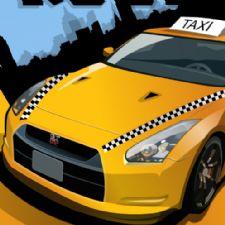 Cab Rush