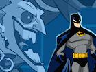 Batman Thief Locater