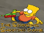 The Simpsons Shooting