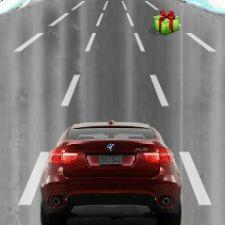 Santa Road