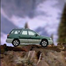 Drive to Rainier